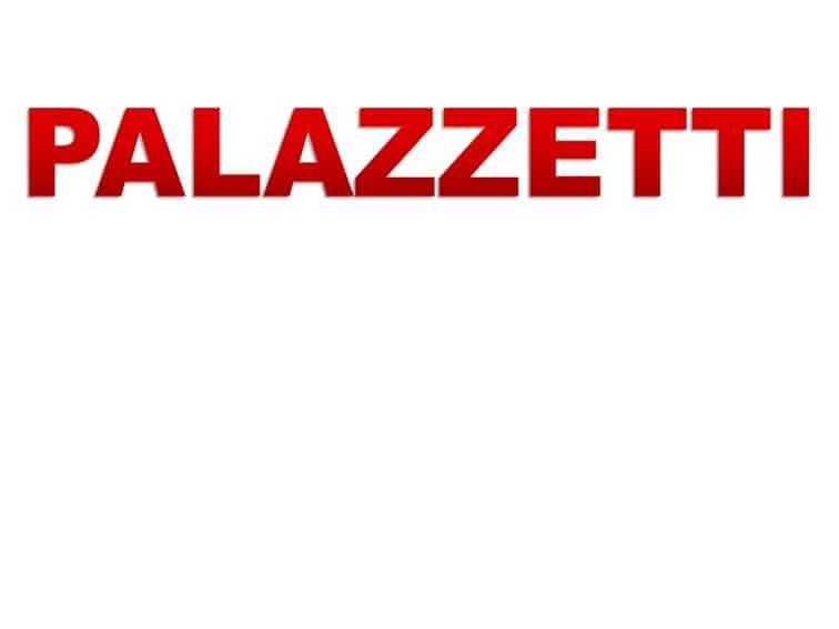 PALAZZETTI