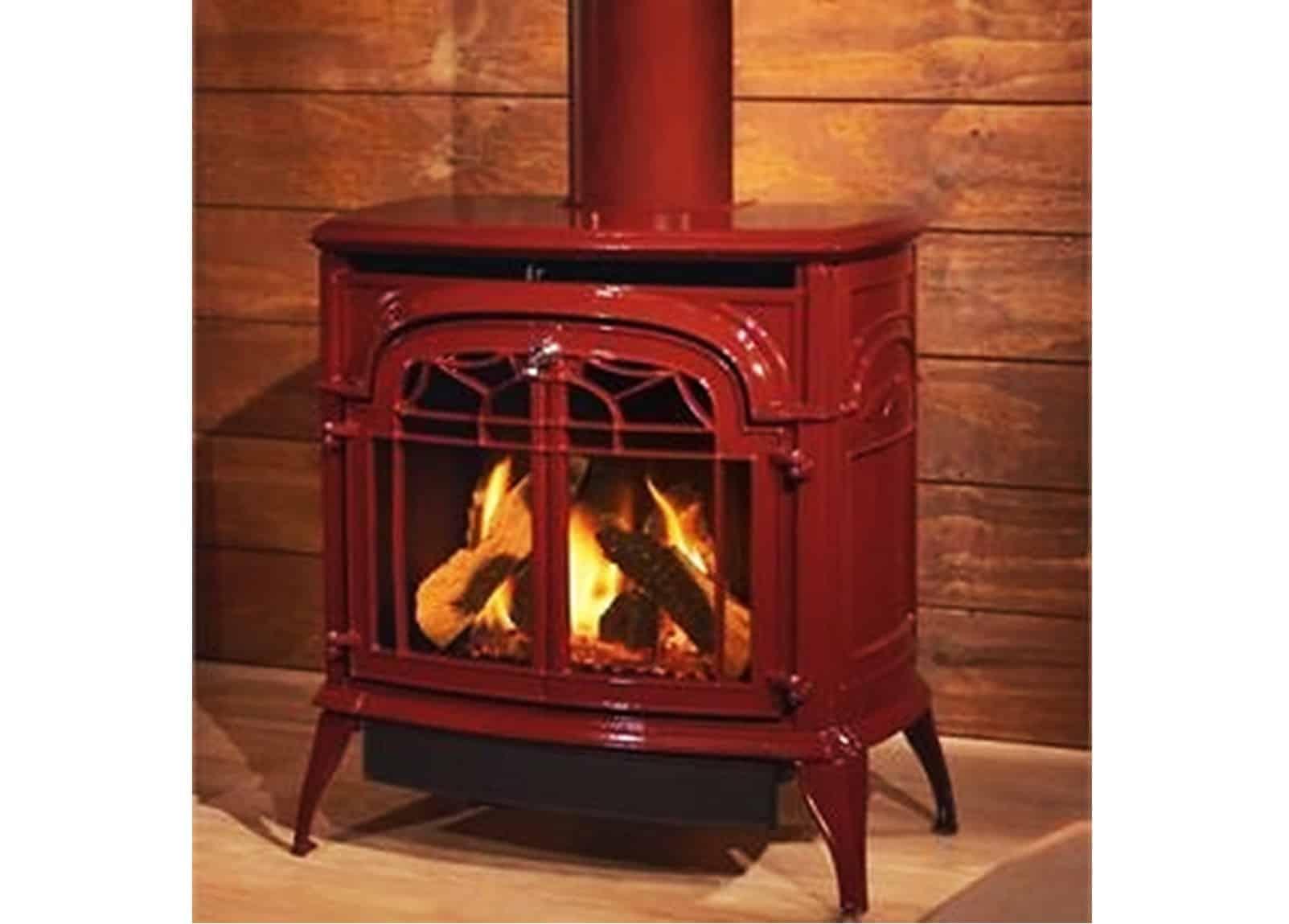 תנורי גז לחימום ביתי